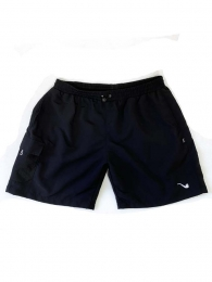 Shorts Blaze Pocket Pipe Black
