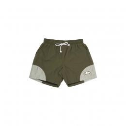 Shorts High Fresh Shorts Olive