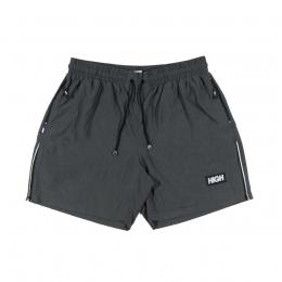 Shorts High Runner Grey