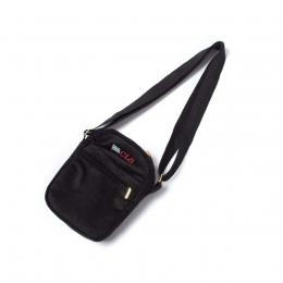 Shoulder Bag Class Corduroy Side Bag CLS Black