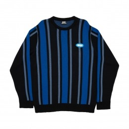 Sweater High Kids Vert Black