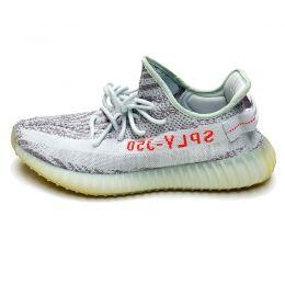 Tênis Adidas Originals YEEZY BOOST 350 V2 Blutint