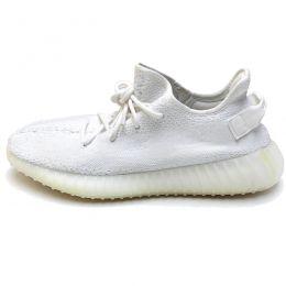 Tênis Adidas Originals YEEZY BOOST 350 V2 Triple White