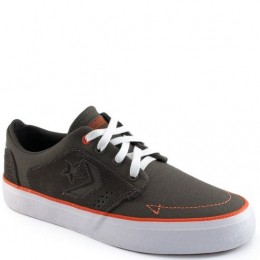 Tênis Converse All Star Lapa Eclipse/ Tangerina