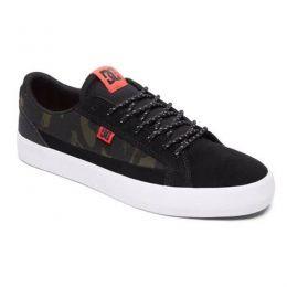 Tênis DC Shoes Lynnfield S SE Camo Black