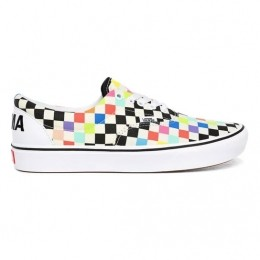 Tênis Vans Era Comfycush Moma Checkerboard
