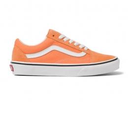 Tênis Vans Old Skool Cadmium Orange