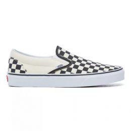 Tênis VANS Slip-On Black/White Checkerboard