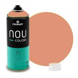 Tinta Spray NOU Argila 400ml