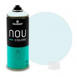 Tinta Spray NOU Azul Nuvem 400ml