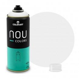 Tinta Spray NOU Branco 400ml