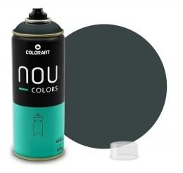 Tinta Spray NOU Verde Folha 400ml