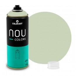 Tinta Spray NOU Verde Vespa 400ml