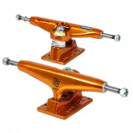 Truck Intruder Pro Series Noble Orange Neon MID 139mm