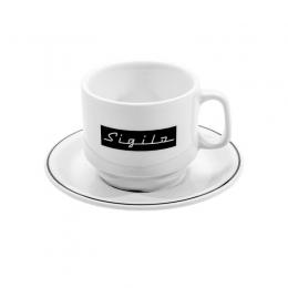 Xícara de Cafe Sigilo