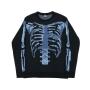 Sweater High X-Ray