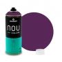 Tinta Spray NOU Violeta Puro 400ml