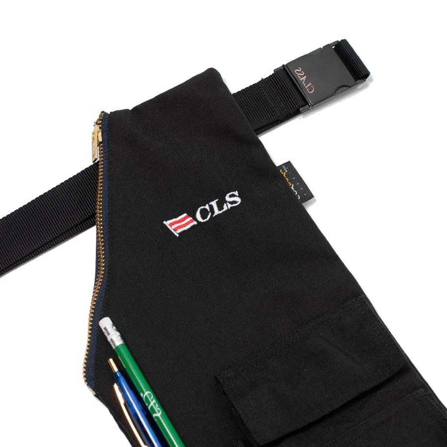 Bag Class Carpenter's Preto