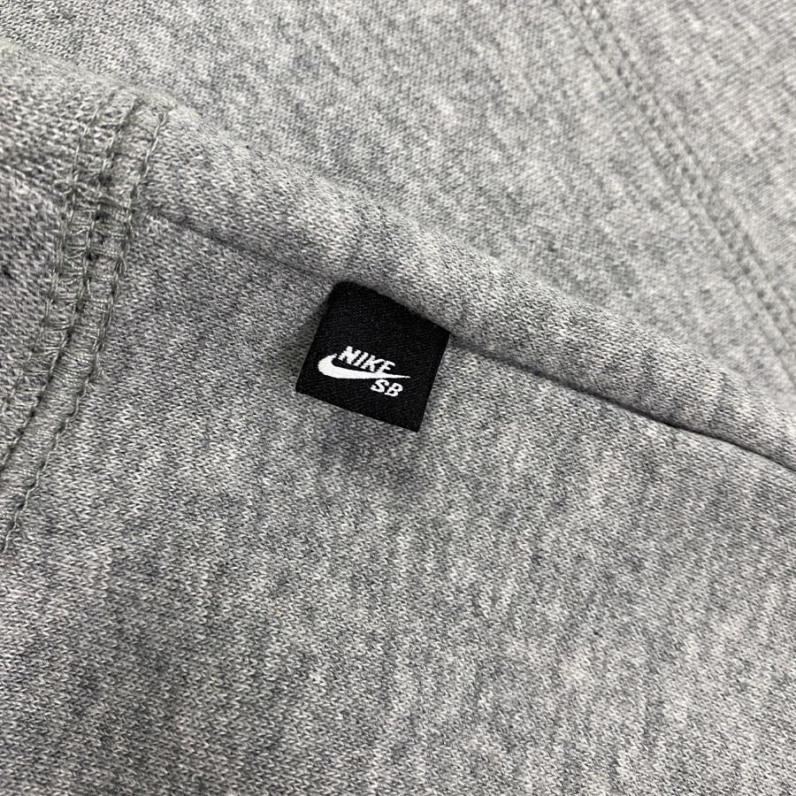 Blusão Nike SB Craft Hoodie Mescla