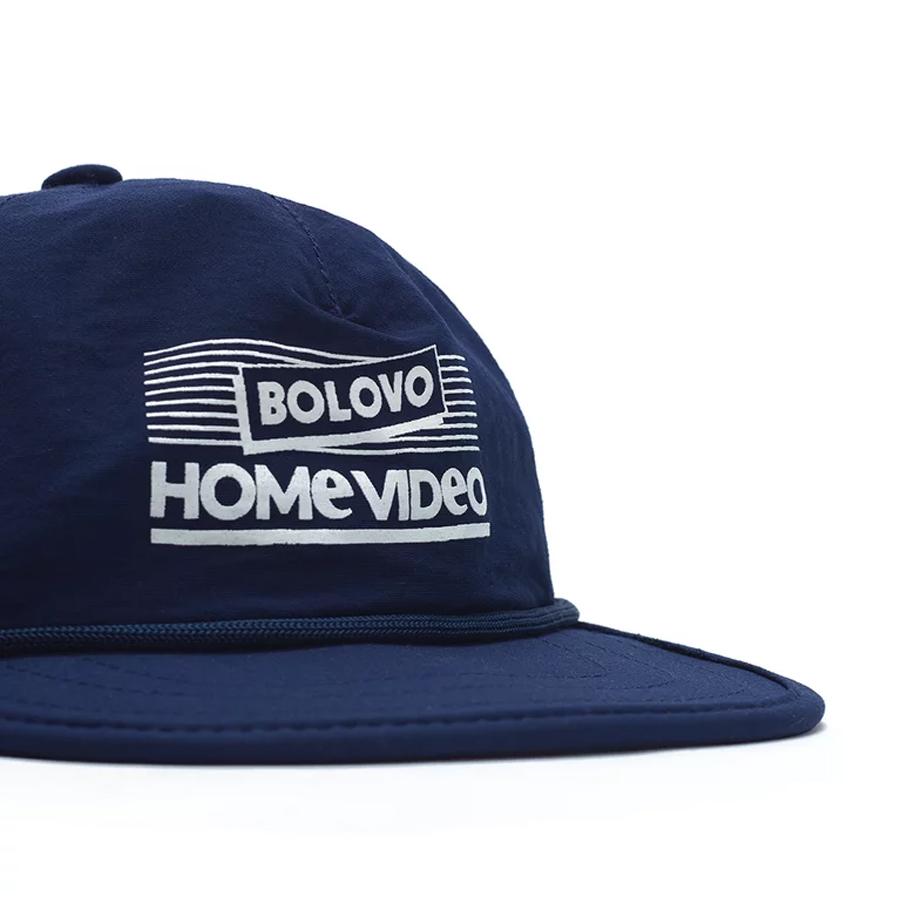 Bolovo Home Video Hat Azul