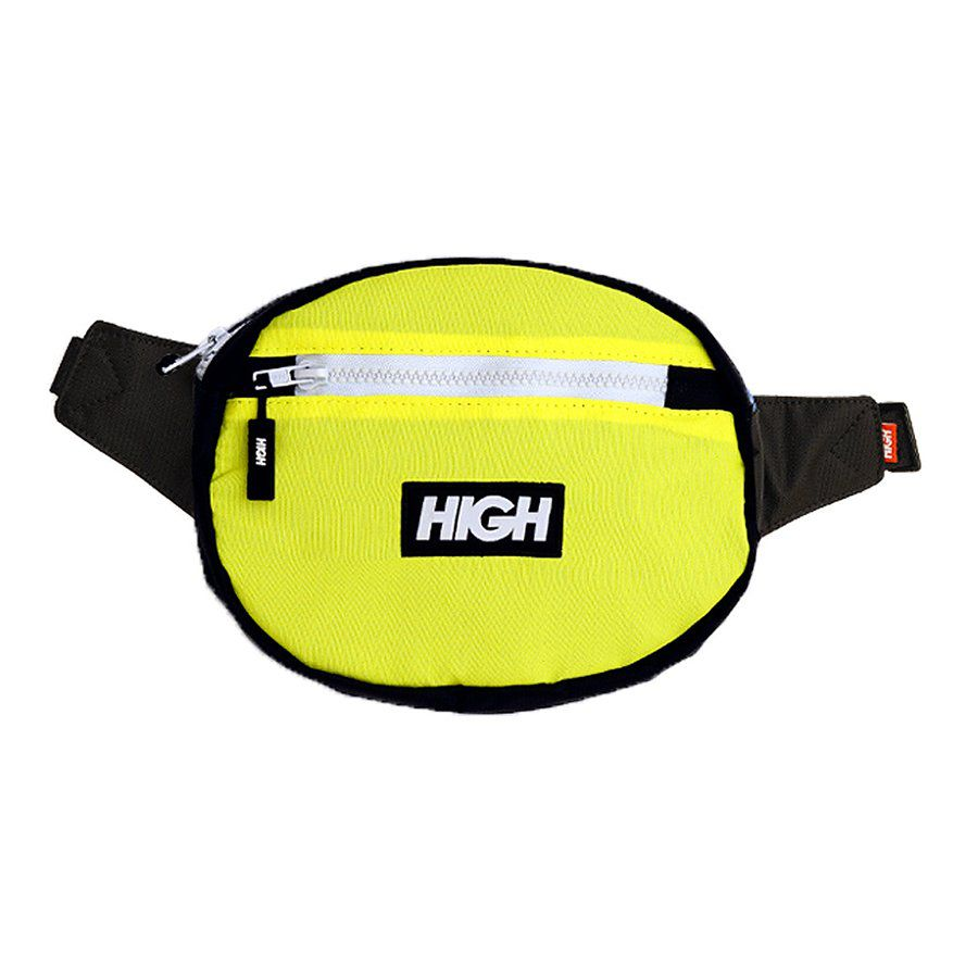 Bolsa HIGH Shoulder Bag Sport Waist Lemon