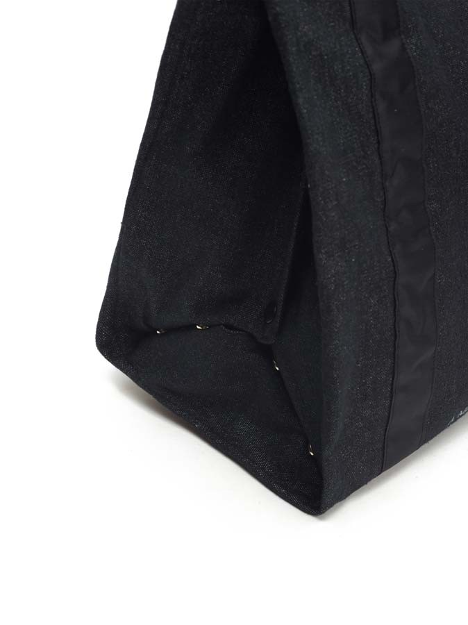 Bolsa Pace Eco Tote Bag Black