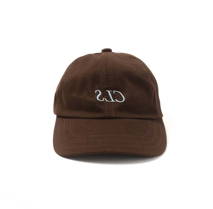 Boné Class Classic Sport Hat CLS Brown