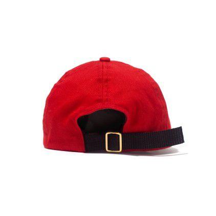 Boné CLASS Classic Sport Hat Vermelho