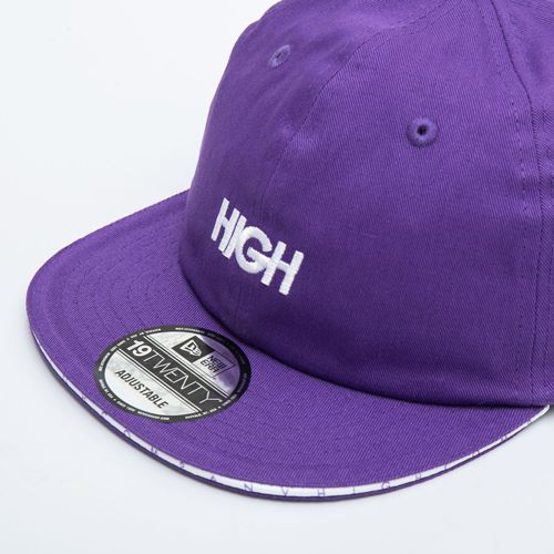 Boné High 19Twenty® Sandwich Purple