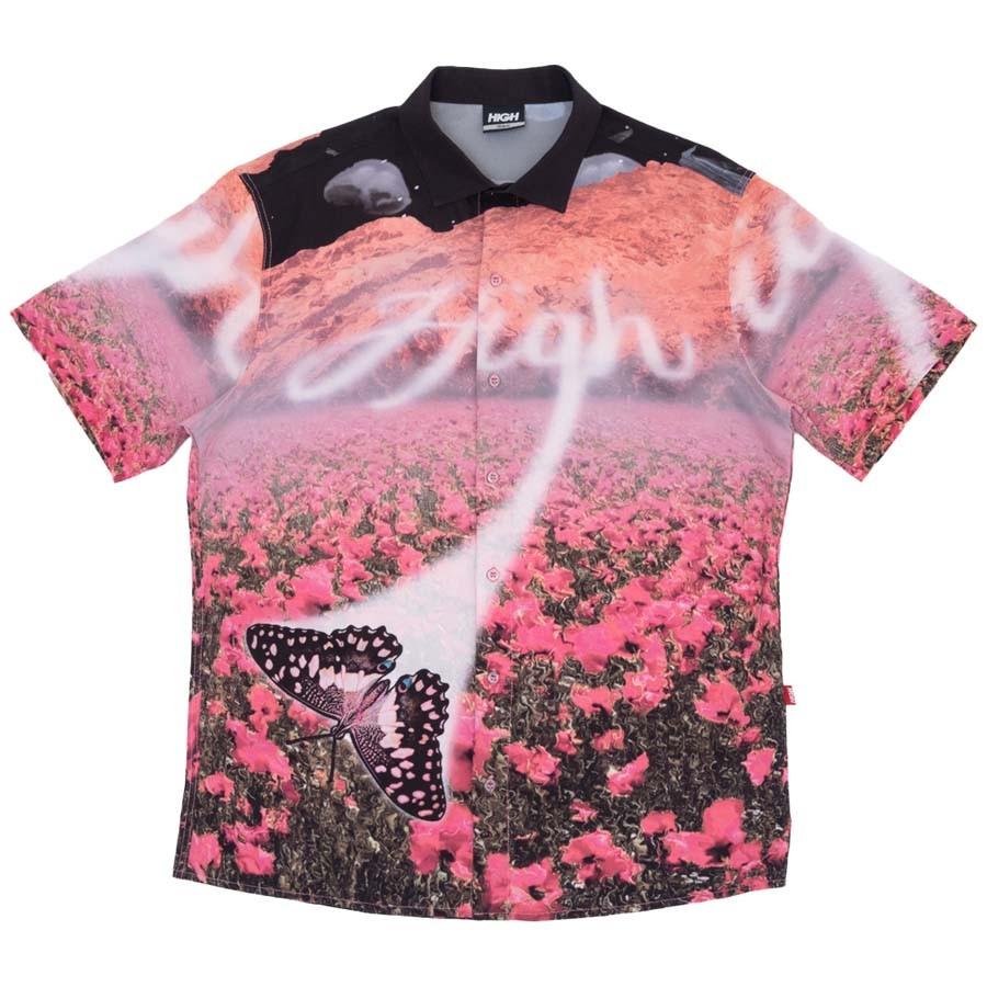 Button Shirt Dreams