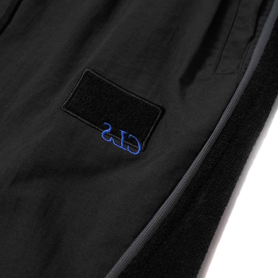 Calça Class Black Shell Pants