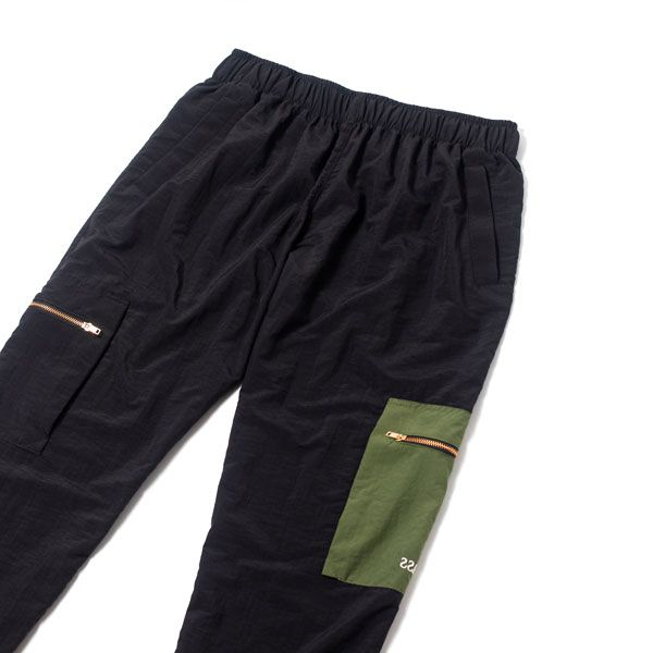 Calça CLASS Cargo Pants Black