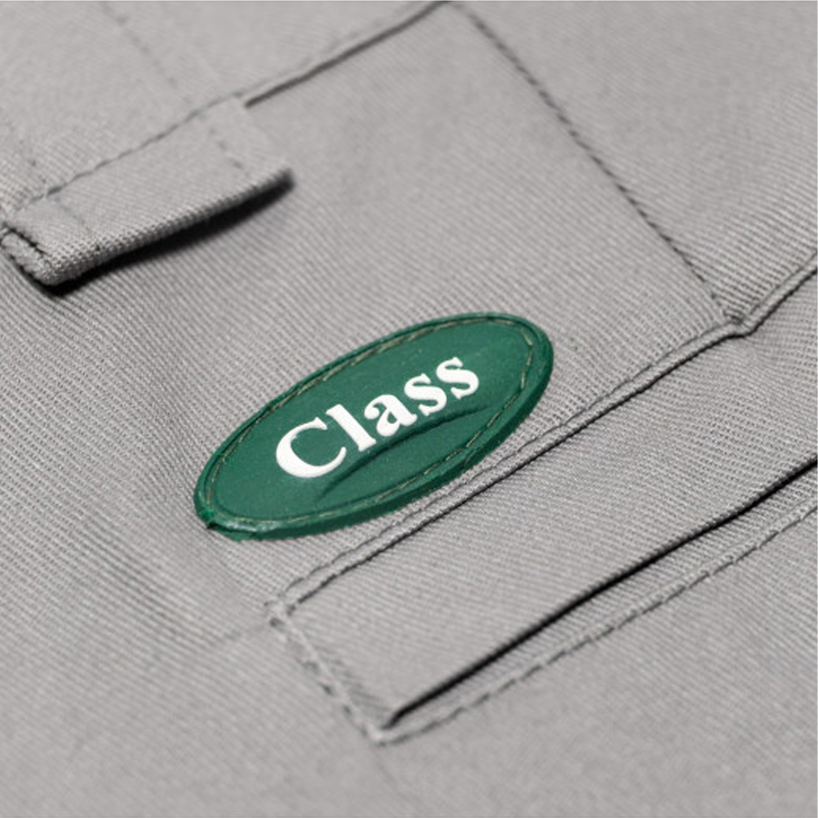 Calça CLASS Cotton Work Pants Gray