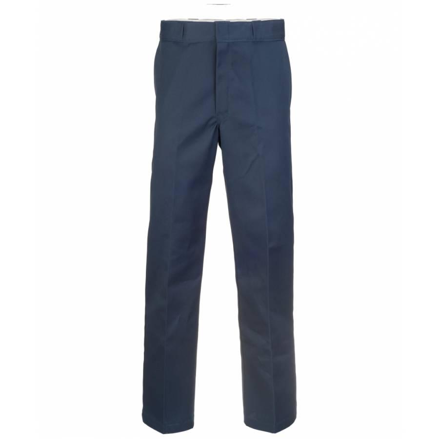 Calça Dickies Regular Azul 874