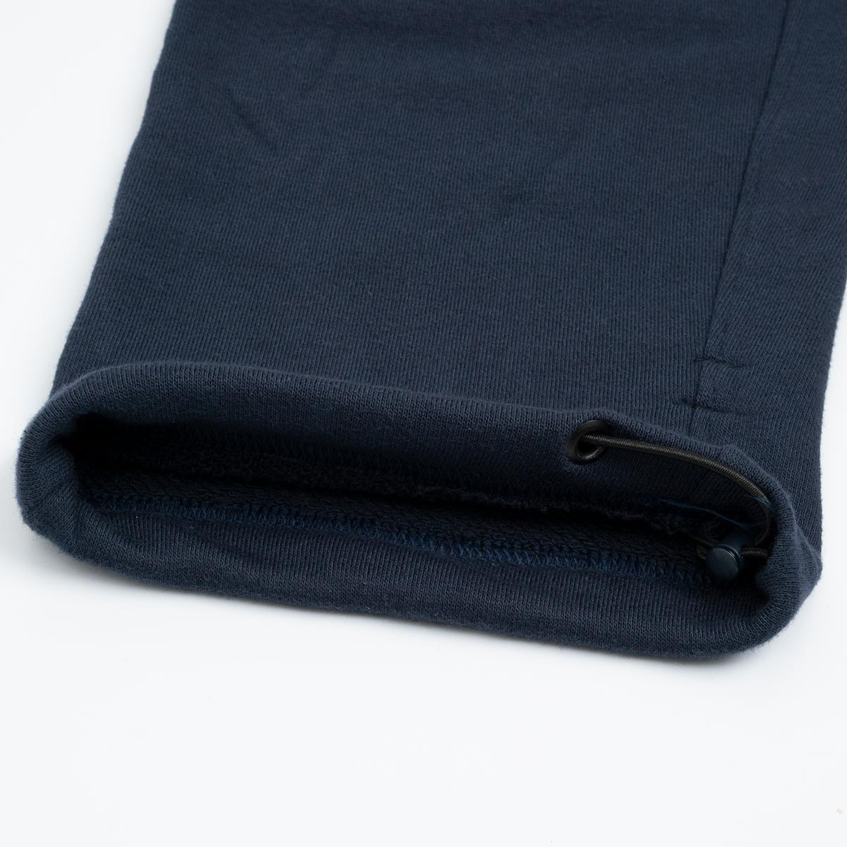Calça High Sweatpants Cargo Navy