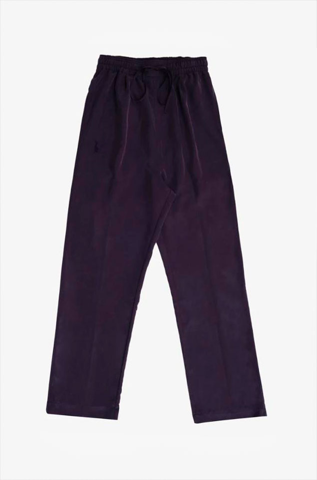 Calça Pace Lounge Pants Violeta