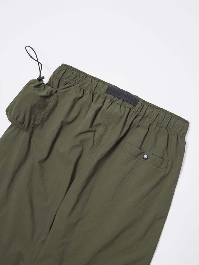 Calça PIET HYOH Track Pants Verde