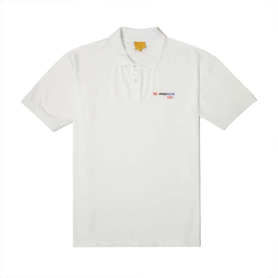 Camisa Class Polo Primeline Branco