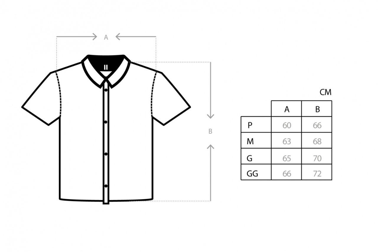 Camisa Class Primeline Shirt