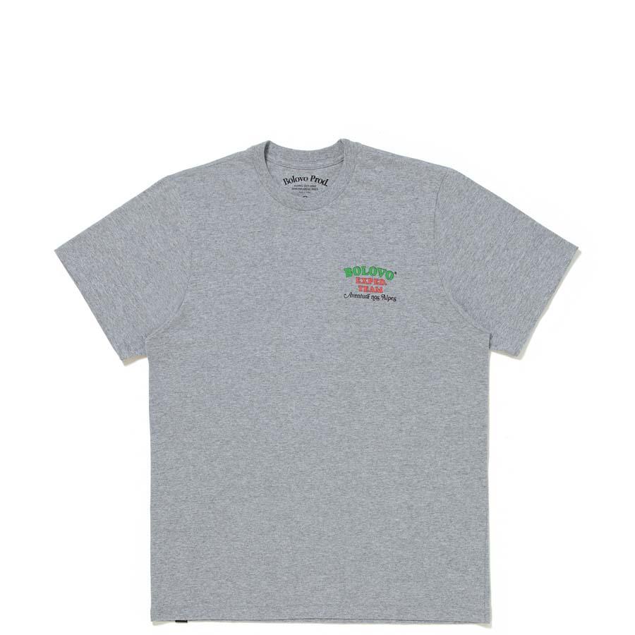 Camiseta Bolovo Chefinho nos Alpes