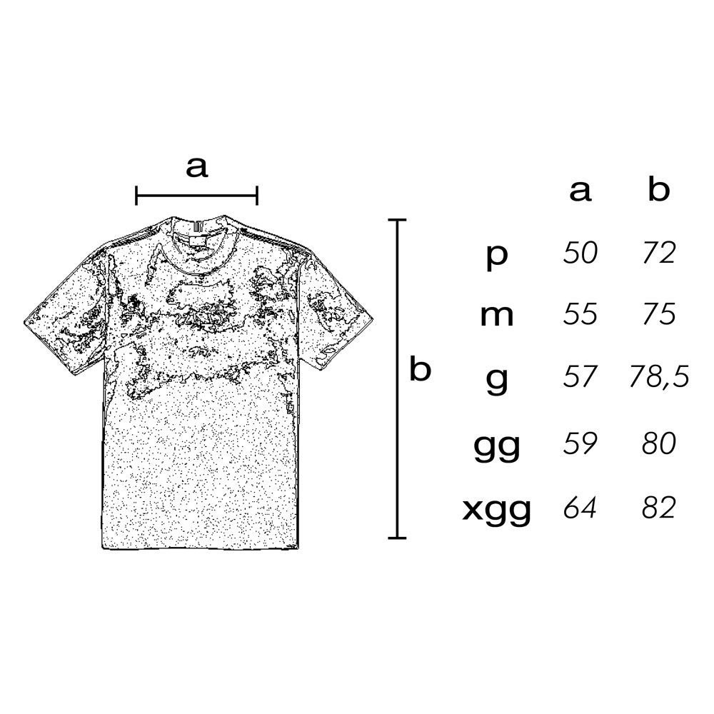 Camiseta Class Basic Black