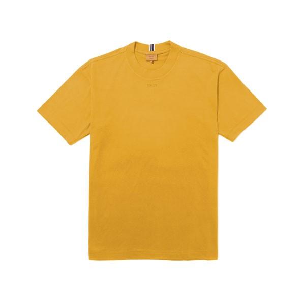 Camiseta Class Basic Mustard
