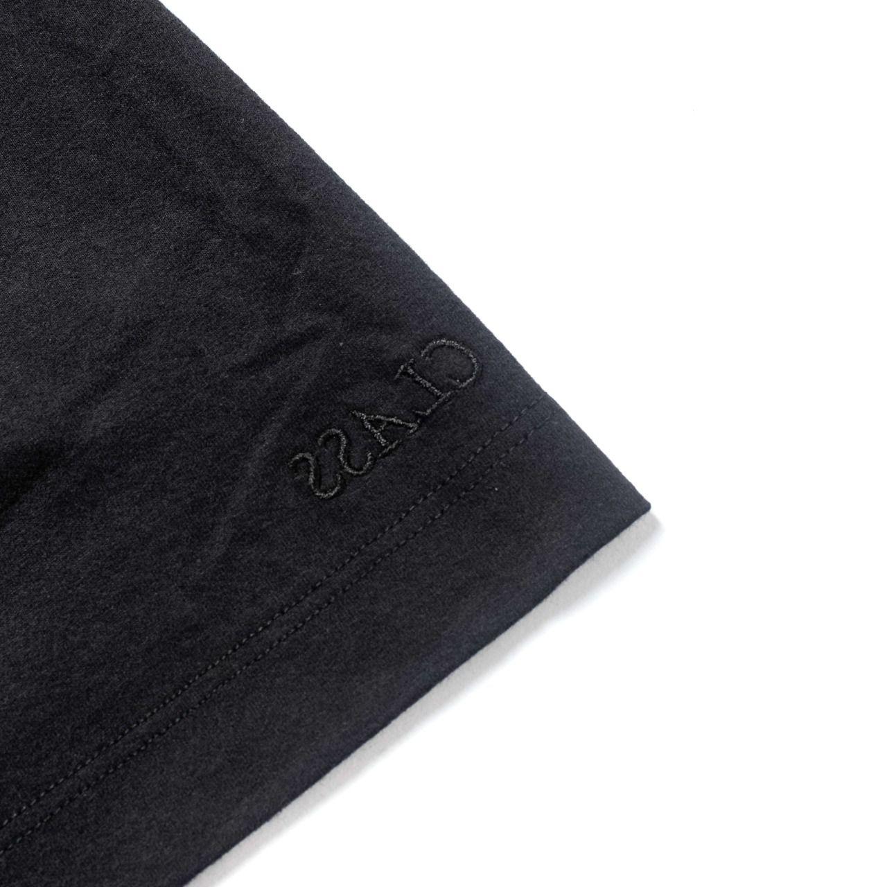 Camiseta CLASS Basic T-Shirt Black