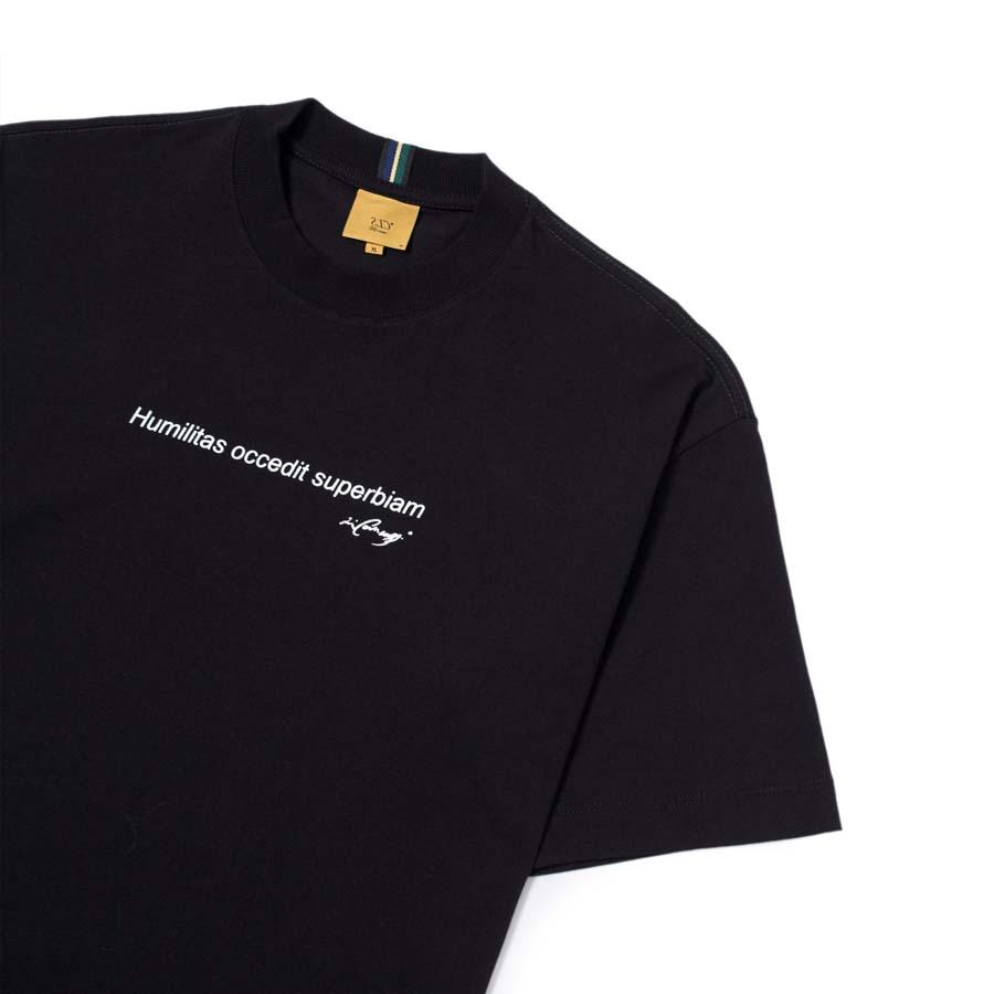 Camiseta Class Caravaggio Black