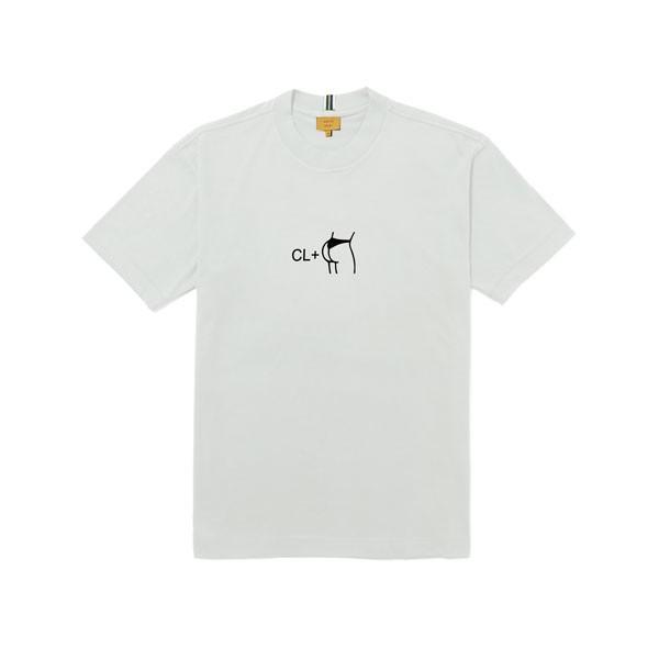Camiseta Class CL + ASS White