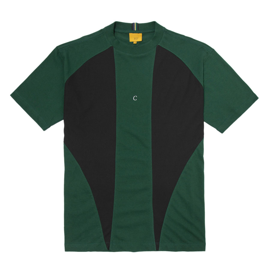 Camiseta Class Classic Sport Green