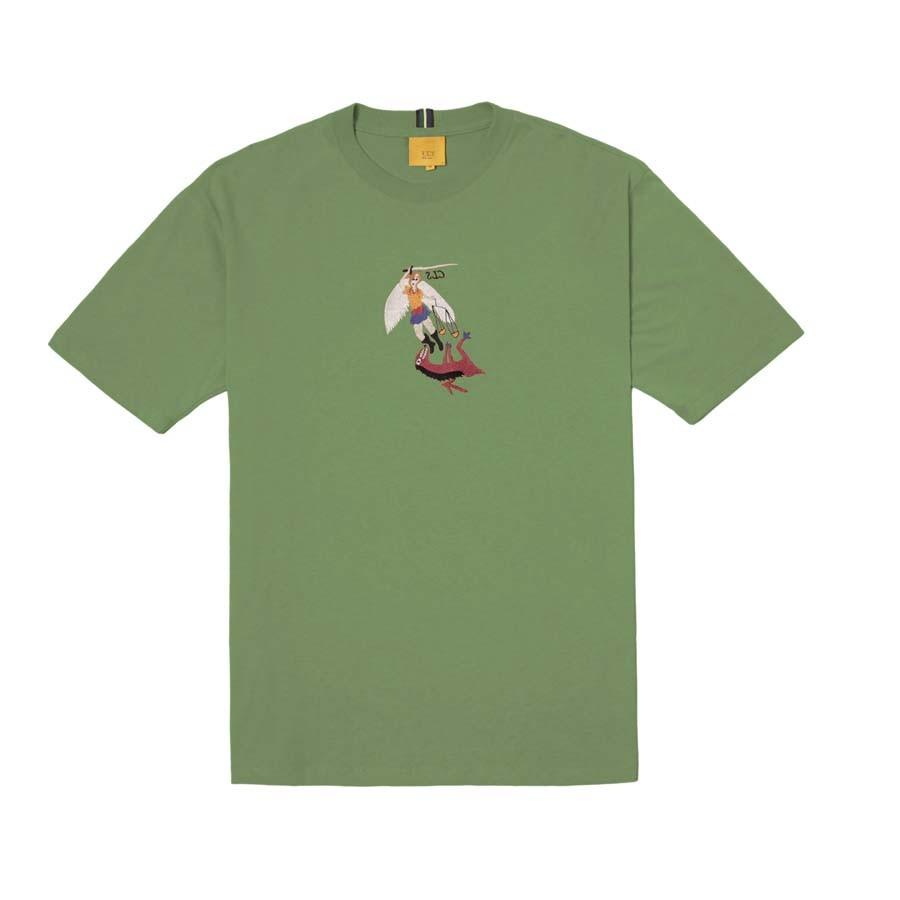 Camiseta Class Dragão da Maldade Green