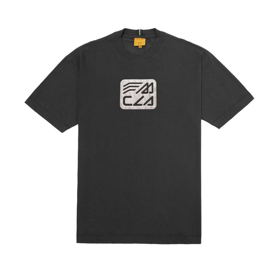 Camiseta Class Metalúrgica Black