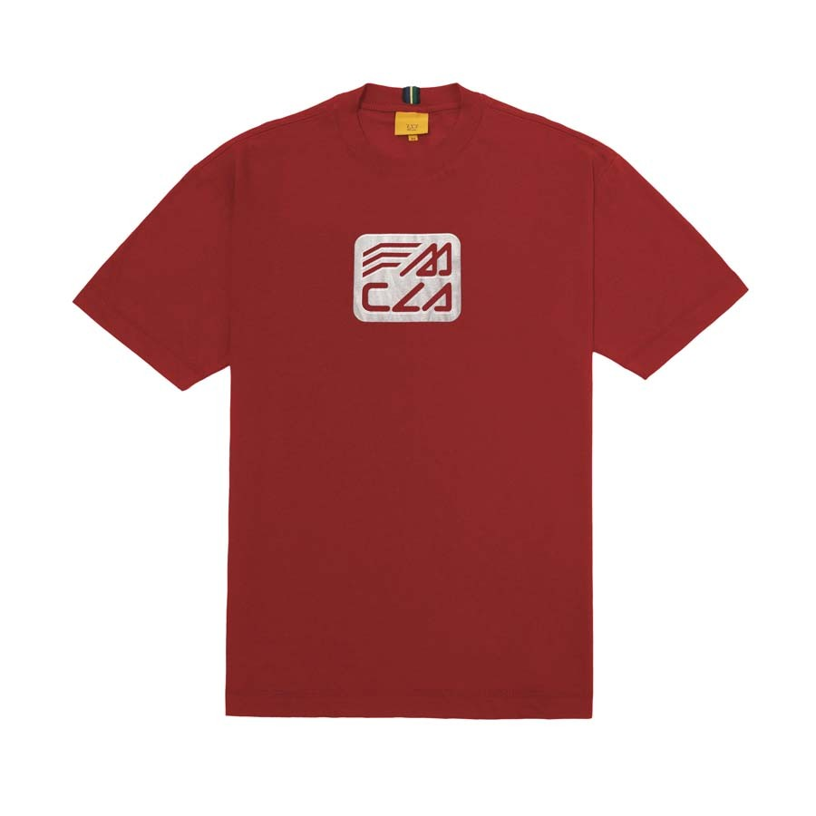 Camiseta Class Metalúrgica Red