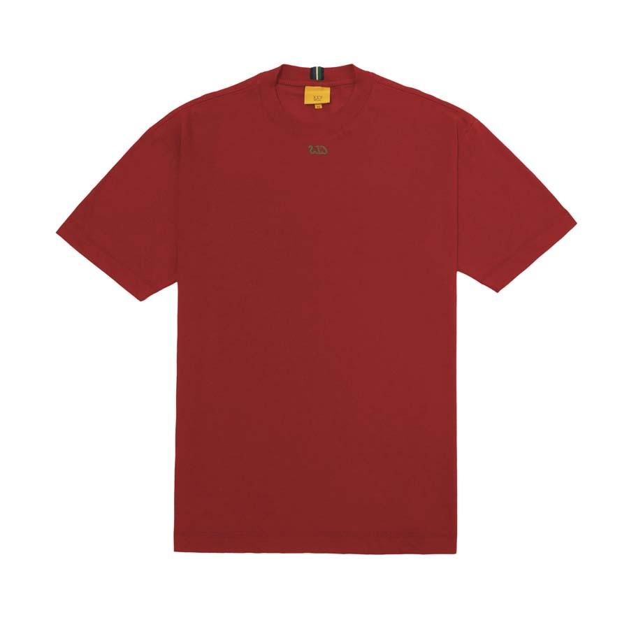 Camiseta Class Mini CLS Inverso Red
